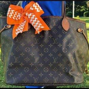 Louis Vuitton Neverfull MM